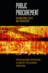 Public Procurement by Louise Knight