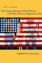 The Cracks Between What We Are and What We Are Supposed to Be by Harryette Mullen