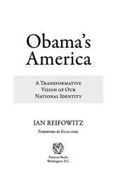 Obama's America by Ian Reifowitz