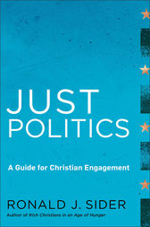 Just Politics by Ronald J. Sider