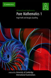 Pure Mathematics 1 (International) by Hugh Neill
