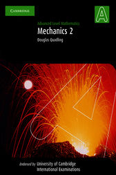 Mechanics 2 (International) by Douglas Quadling