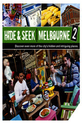 Hide & Seek Melbourne 2 by Explore Australia