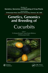 Genetics, Genomics and Breeding of Cucurbits