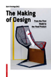 The Making of Design by Gerrit Terstiege