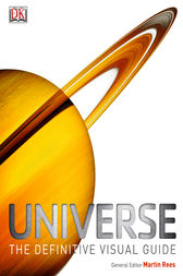 Universe by Dorling Kindersley Ltd