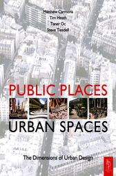 Public Places - Urban Spaces