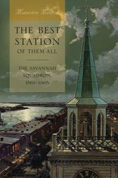 The Best Station of Them All by Maurice Melton