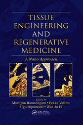 Tissue Engineering and Regenerative Medicine by Murugan Ramalingam