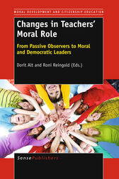 Changes in Teachers' Moral Role