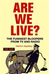 Are We Live? by Marion Appleby