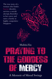 Praying to the Goddess by Mahita Vas