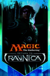 Return to Ravnica by Doug Beyer