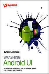 Smashing Android UI