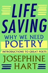 Life Saving by Josephine Hart