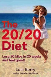 The 20/20 Diet by Lola Berry