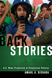 Back Stories by Amahl Bishara