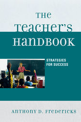 The Teacher's Handbook by Anthony D. Fredericks