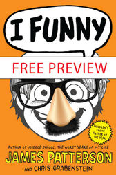 I Funny - FREE PREVIEW EDITION (The First 13 Chapters)