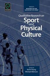 Qualitative Research on Sport and Physical Culture by Kevin Young