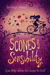 Scones and Sensibility by Lindsay Eland