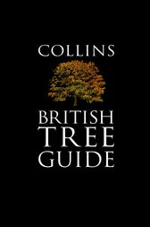 Collins British Tree Guide (Collins Pocket Guide) by Owen Johnson