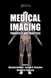 Medical Imaging by Mostafa Analoui