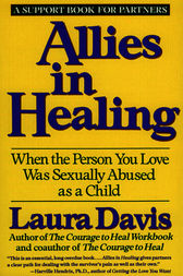 Allies in Healing by Laura Davis