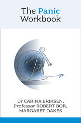 The Panic Workbook by Carina Eriksen