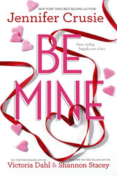 Be Mine by Jennifer Crusie
