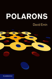 Polarons by David Emin