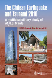 The Chilean Earthquake and Tsunami 2010 by L. A. Cardenas