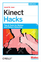 Kinect Hacks by Jared St. Jean