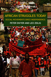 African Struggles Today by Peter Dwyer