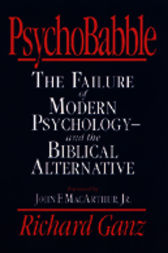 PsychoBabble: The Failure of Modern Psychology