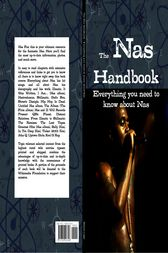 The Nas Handbook - Everything you need to know about Nas by Nelson Lago