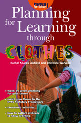 Planning for Learning through Clothes by Rachel Sparks Linfield