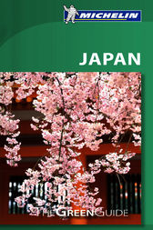 Michelin Green Guide Japan by Michelin Travel & Lifestyle