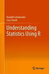 Understanding Statistics Using R by Randall Schumacker