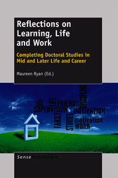 Reflections on Learning, Life and Work by Maureen Ryan