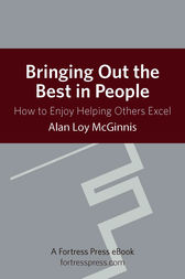 Bringing Out Best in People by Alan Loy Mcginnis