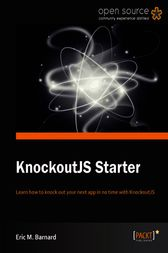 KnockoutJS Starter