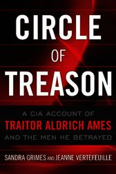 Circle of Treason by Sandra  V. Grimes