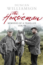 The Horsieman by Duncan Williamson
