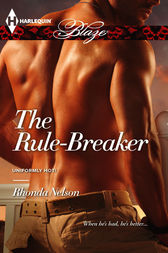 The Rule-Breaker by Rhonda Nelson