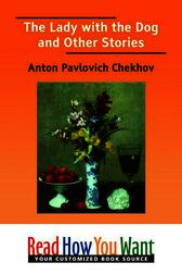 "Anton Chekhov's ""The Lady with the Pet Dog"""