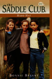 Hard Hat by Bonnie Bryant