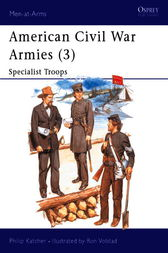 American Civil War Armies (3)