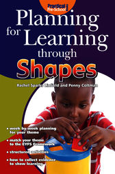 Planning for Learning through Shapes