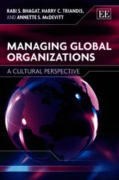 Managing Global Organizations by Rabi S. Bhagat